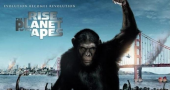 Rise of the Planet of the Apes reviewed by James Franco