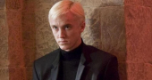 Tom Felton talks Rise of the Planet of the Apes