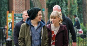 Harry Styles wishes that he had never gone out with Taylor Swift