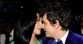 Katy Perry and John Mayer split up for the second time