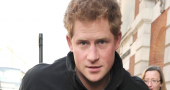Prince Harry Opens Up About His Nephew, Prince George of Cambridge