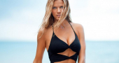 Brooklyn Decker reveals Andy Roddick's man crush on Tom Brady