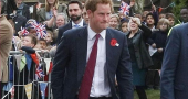 Caroline Flack, Chelsy Davy, Cressida Bonas: The many loves of Prince Harry