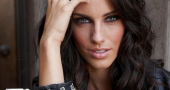 Close Look: Jessica Lowndes the rising Pop Star