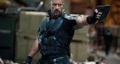 Dwayne Johnson is one of the busiest stars in Hollywood