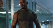 Dwayne Johnson to star in big screen adaptation of 80s video game Rapage