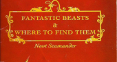 J.K. Rowling moving on from Harry Potter with Fantastic Beasts and Where to Find Them