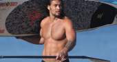 Jason Momoa as Aquaman to steal the show in Batman v Superman: Dawn of Justice?