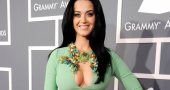 Katy Perry hits out at ex-boyfriend John Mayer