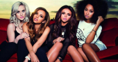 Little Mix and Justin Bieber to collaborate?