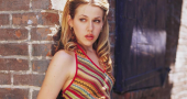 Majandra Delfino preparing for the release of her new album