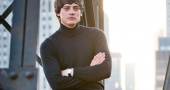 One to Watch: Welsh actor Aneurin Barnard