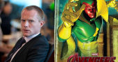 Paul Bettany to blow people away as The Vision in Avengers: Age of Ultron