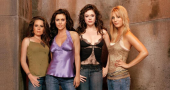 Rose McGowan and Alyssa Milano unhappy at Charmed reboot plans