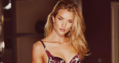 Rosie Huntington-Whiteley revealed as feminist with fashion mogul desires