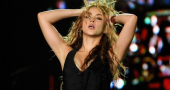 Shakira admits that she believes in love at first sight