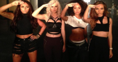 The Little Mix girls talk marriage and relationships