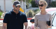 Rosie Huntington-Whiteley and Jason Statham to marry?