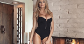 Charlotte McKinney brightens up even the dullest of days