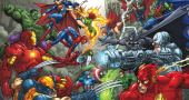 Could we ever see a Marvel and DC comic book movie crossover?