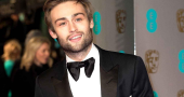 Douglas Booth and Elle Fanning waiting for Mary Shelley release date