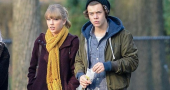 Harry Styles reminisces about Taylor Swift romance