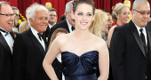 Kristen Stewart opens up about directorial debut Come Swim