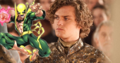 Marvel and Netflix star Finn Jones hoping for classic Iron Fist costume in season 2