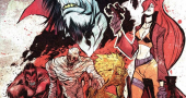Marvel to make their own Monster Universe