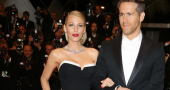 Ryan Reynolds has opened up about family life