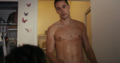 Taylor Kitsch reveals his huge weight loss for new project Waco