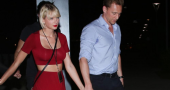 Taylor Swift and Tom Hiddleston still friends despite split
