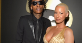 Wiz Khalifa talks Amber Rose divorce