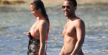 Chrissy Teigen and John Legend have their relationship struggles