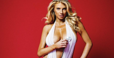 Top 10 Sexiest Women in the World 2017: No.4 - Charlotte McKinney